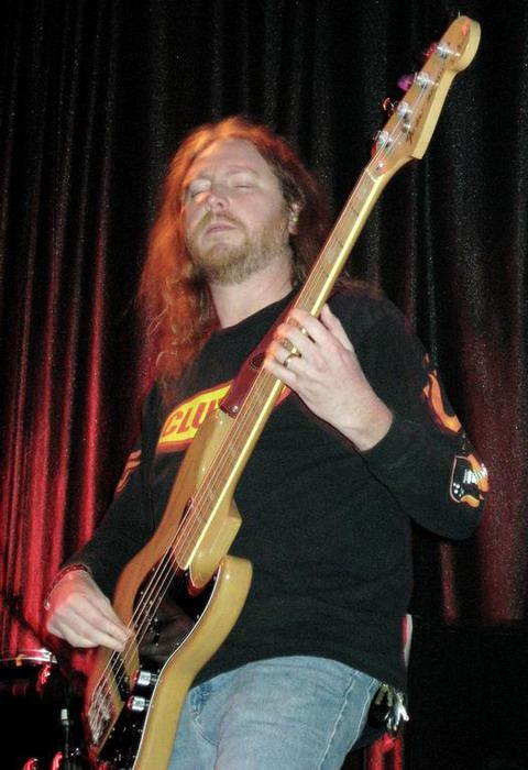 Andy Shepherd