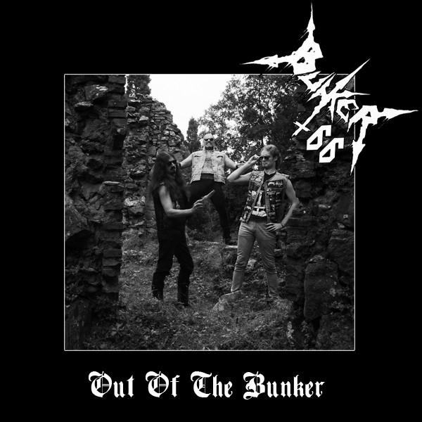 Bunker 66 - Out of the Bunker