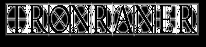 Tronraner - Logo