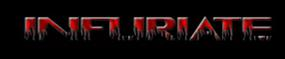 Infuriate - Logo