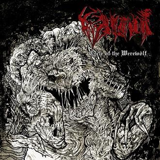 Winterwolf - Cycle of the Werewolf