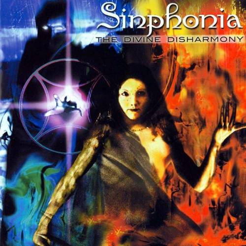 Sinphonia - The Divine Disharmony