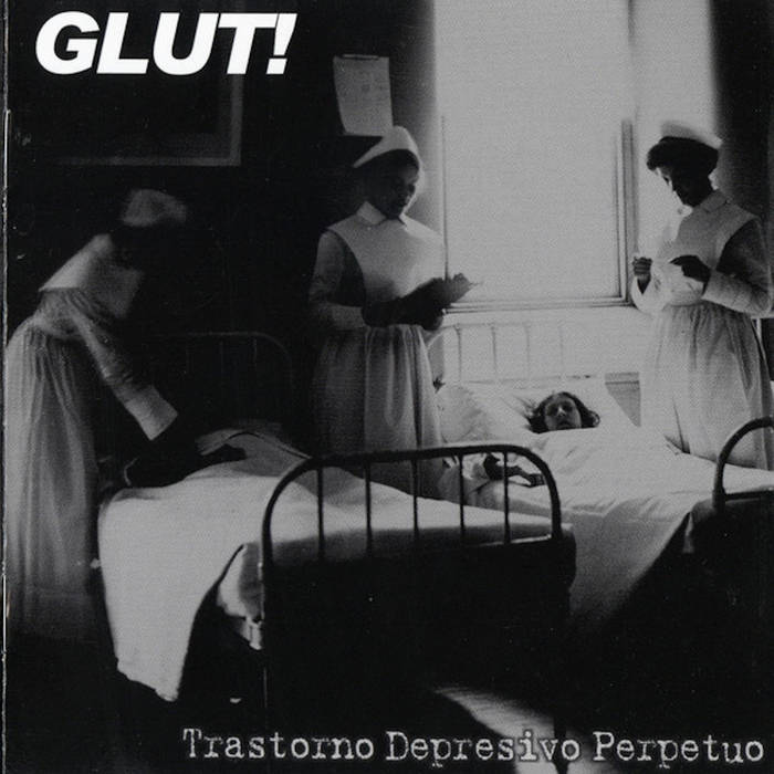 Glut! - Trastorno depresivo perpetuo