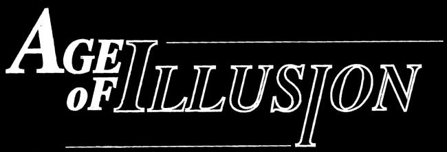 Age of Illusion - Logo