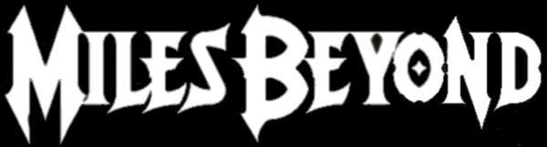 Miles Beyond - Logo