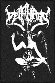 Deiphago - Demo 1993