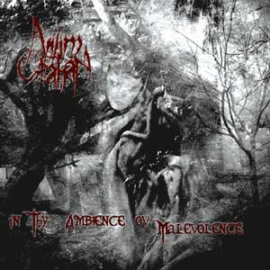 Antim Grahan - In Thy Ambience ov Malevolence