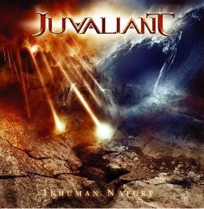 Juvaliant - Inhuman Nature