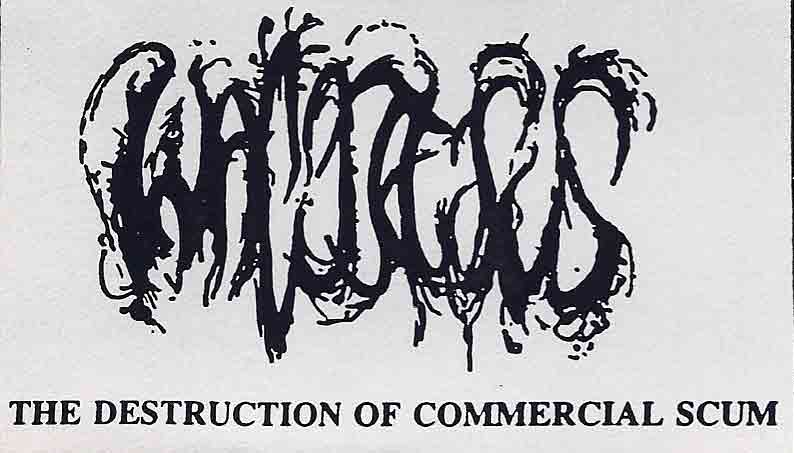 Waco Jesus - The Destruction of Commercial Scum