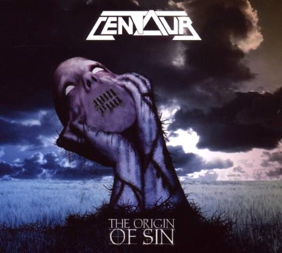 Centaur - The Origin of Sin