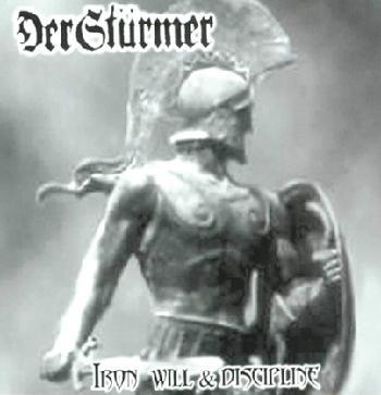 Der Stürmer - Iron Will and Discipline