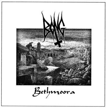 Bong - Bethmoora