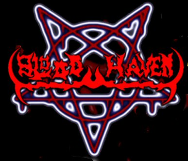 Blood Haven - Logo