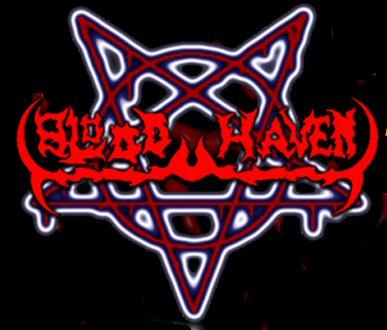 Blood Haven - Logo
