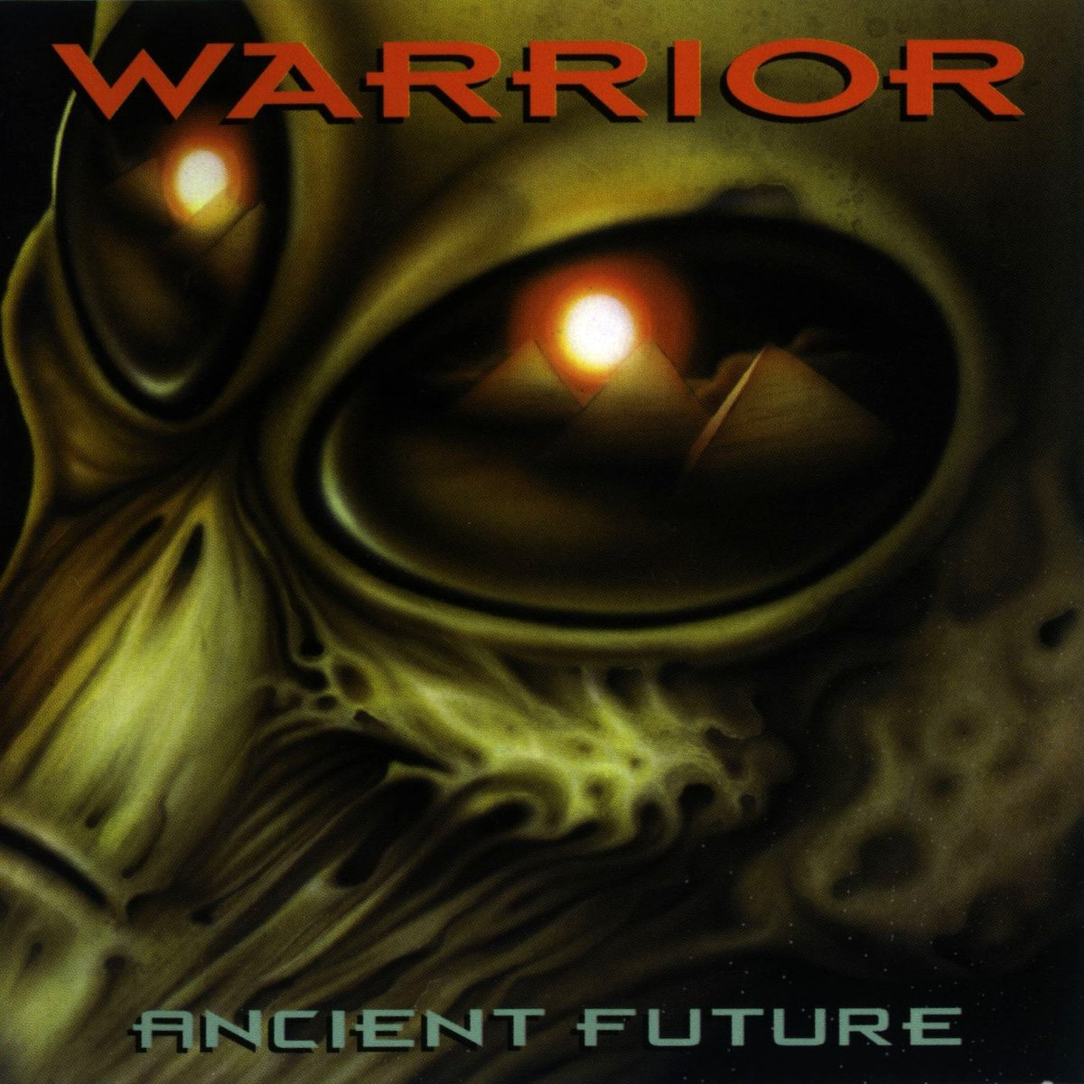 Warrior - Ancient Future
