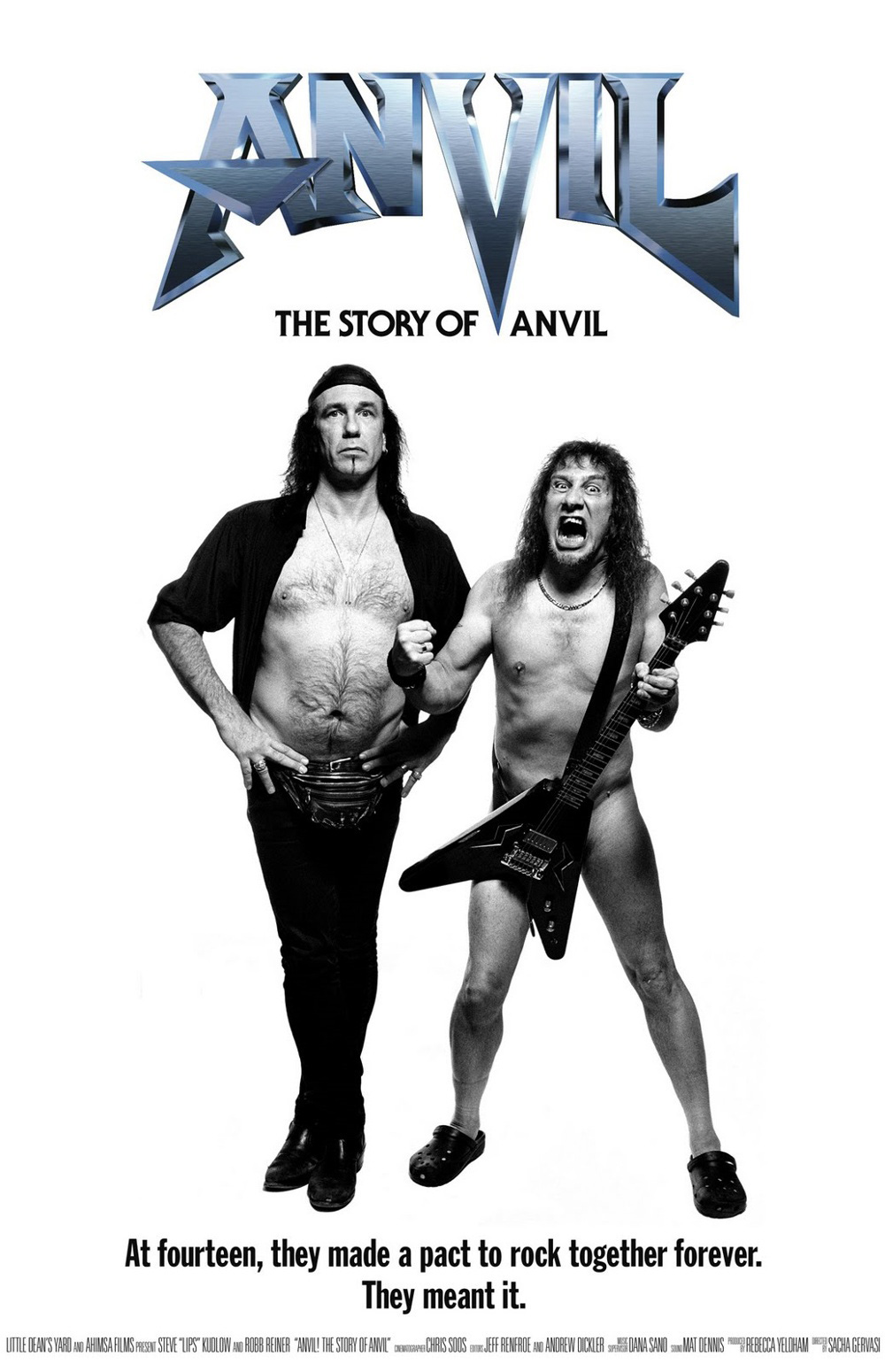 Anvil - Anvil: The Story of Anvil
