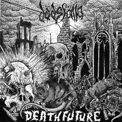 Dödsfälla - Death Future