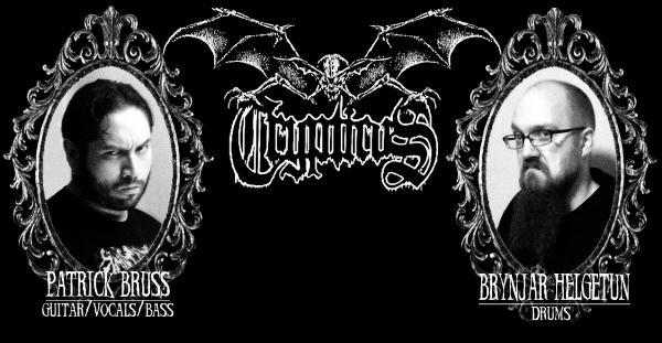 Crypticus - Photo