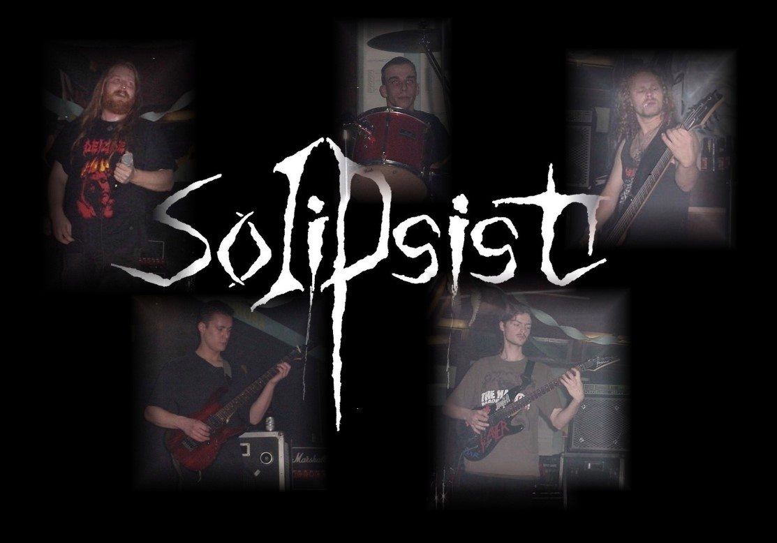 Solipsist - Photo
