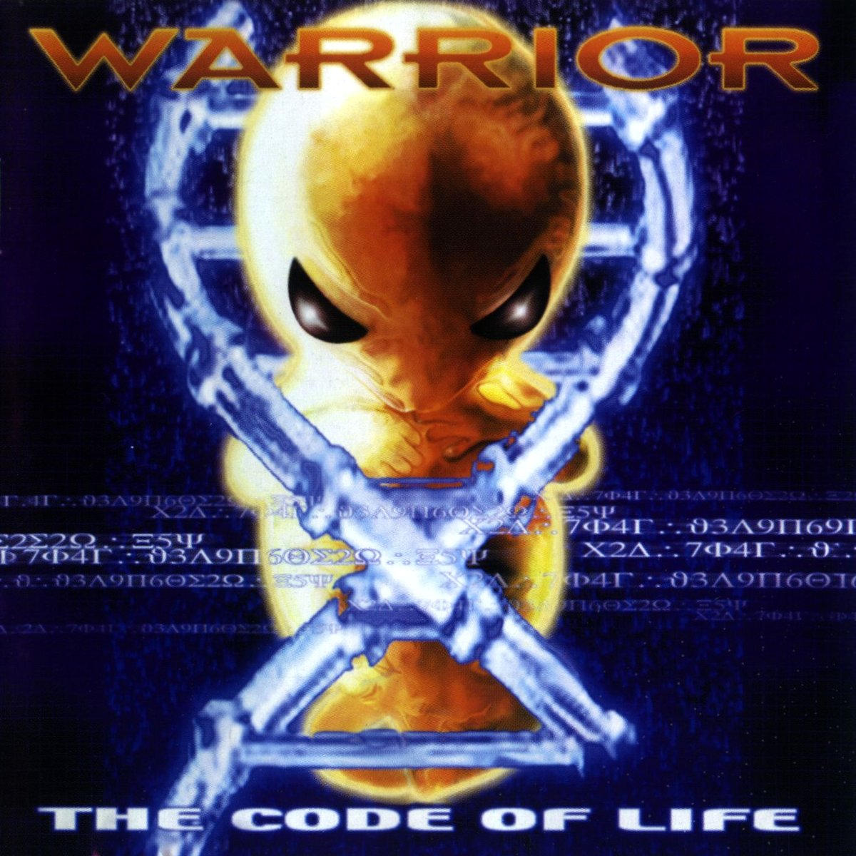 Warrior - The Code of Life