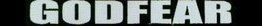 Godfear - Logo