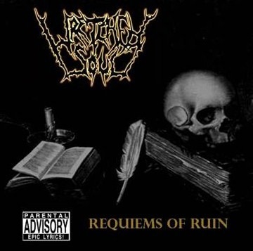 Wretched Soul - Requiems of Ruin