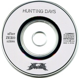 Gargoyle - Hunting Days