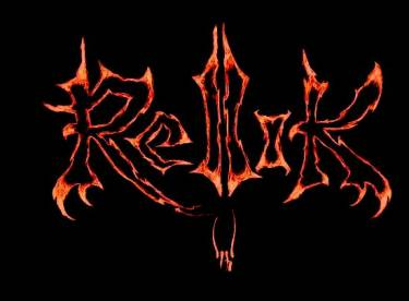 Rellik - Logo