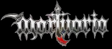 Mortuorio - Logo