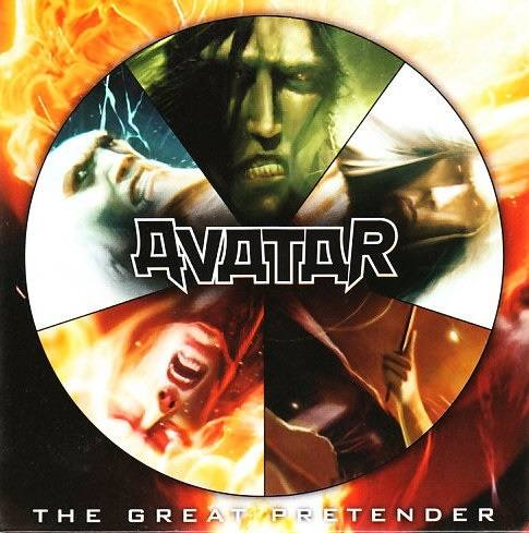 Avatar - The Great Pretender