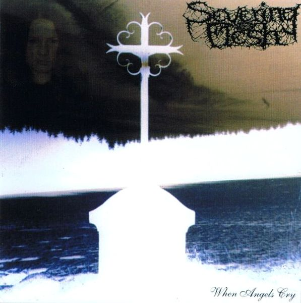 Severing Flesh - When Angels Cry