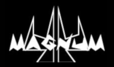 44 Magnum - Logo