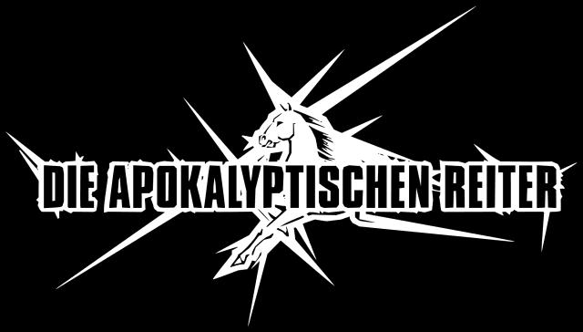 Die Apokalyptischen Reiter - Logo