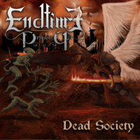 Endtime Prophecy - Dead Society