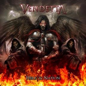 Vendetta - Heretic Nation
