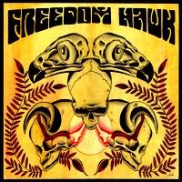 Freedom Hawk - Freedom Hawk