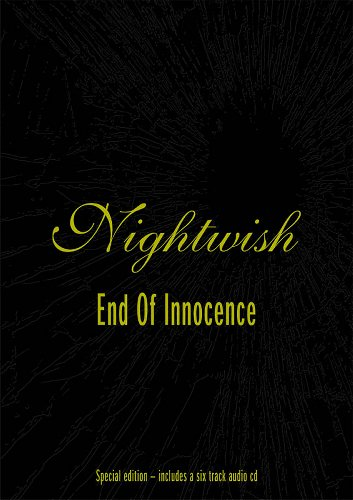 End of Innocence cover (Click to see larger picture)