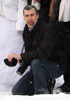 Mikhail Grushin
