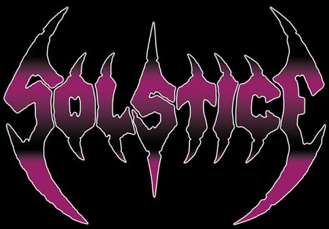 Solstice - Logo