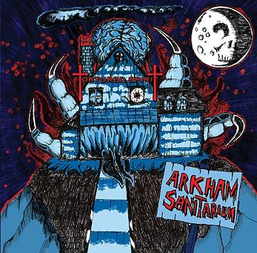 Tortured Spirit - Arkham Sanitarium