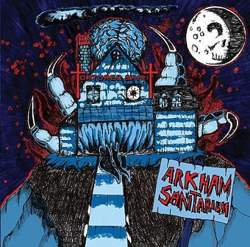 Tortured Spirit - Arkham Sanitarium