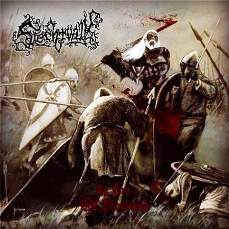 Slechtvalk - An Era of Bloodshed