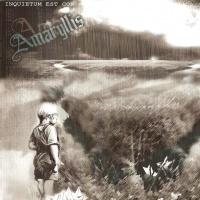 Amaryllis - Inquietum est Cor