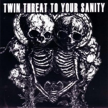 Bongzilla / Noothgrush / Corrupted / Dystopia - Twin Threat to Your Sanity