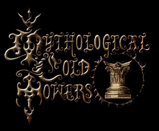 Mythological Cold Towers - Logo