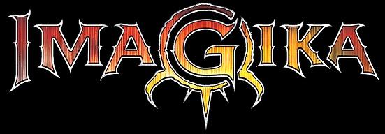 Imagika - Logo