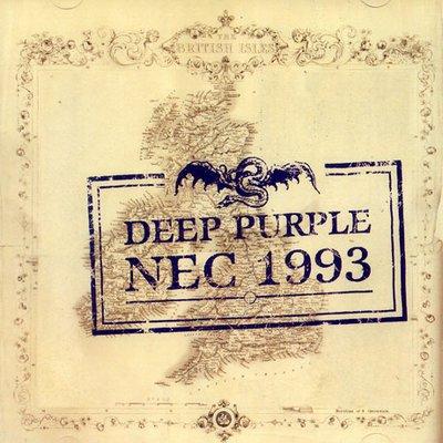 Deep Purple - NEC 1993