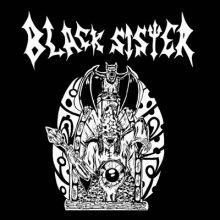 Black Sister - Defenders of the Metal
