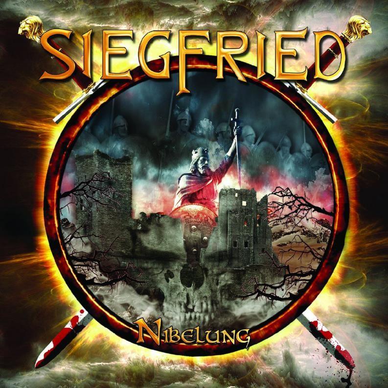 Siegfried - Nibelung