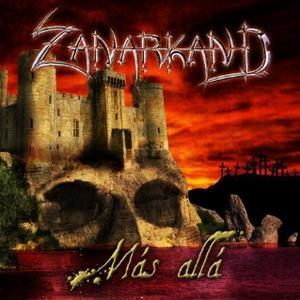 Zanarkand - Más allá